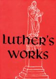 Luther's Works, Vol. 10