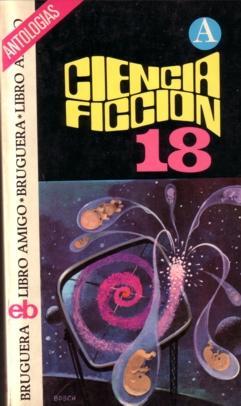 Ciencia ficción 18