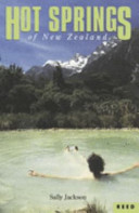 Hot Springs of New Zealand