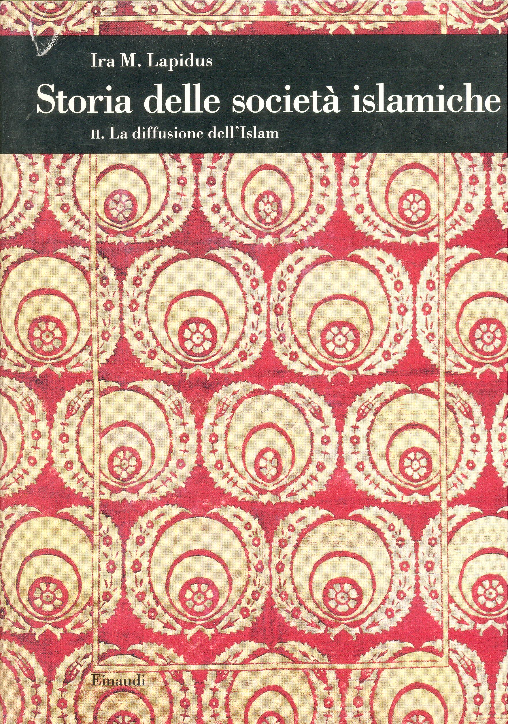 Storia delle società islamiche / La diffusione delle società islamiche