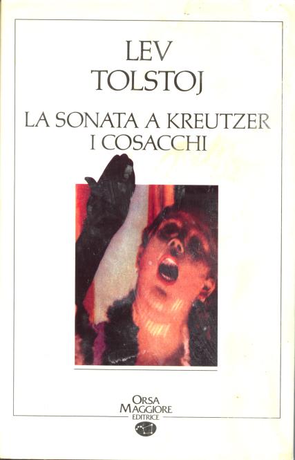 Sonata a Kreutzer - ...