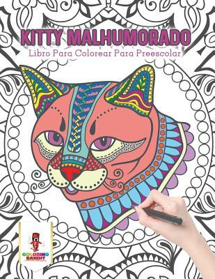 Kitty Malhumorado