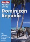 Berlitz Pocket Guide Dominican Republic