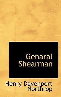 Genaral Shearman