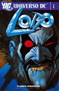 Universo DC: Lobo. O...