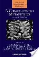 A Companion to Metap...