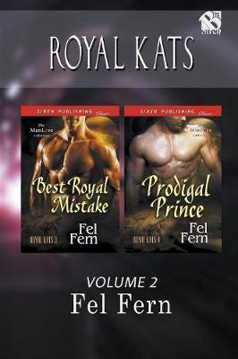 Royal Kats, Volume 2...