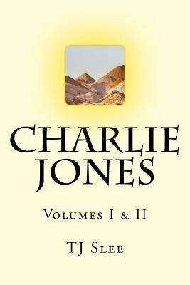 Charlie Jones