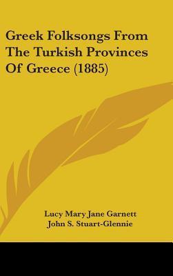 Greek Folksongs from...