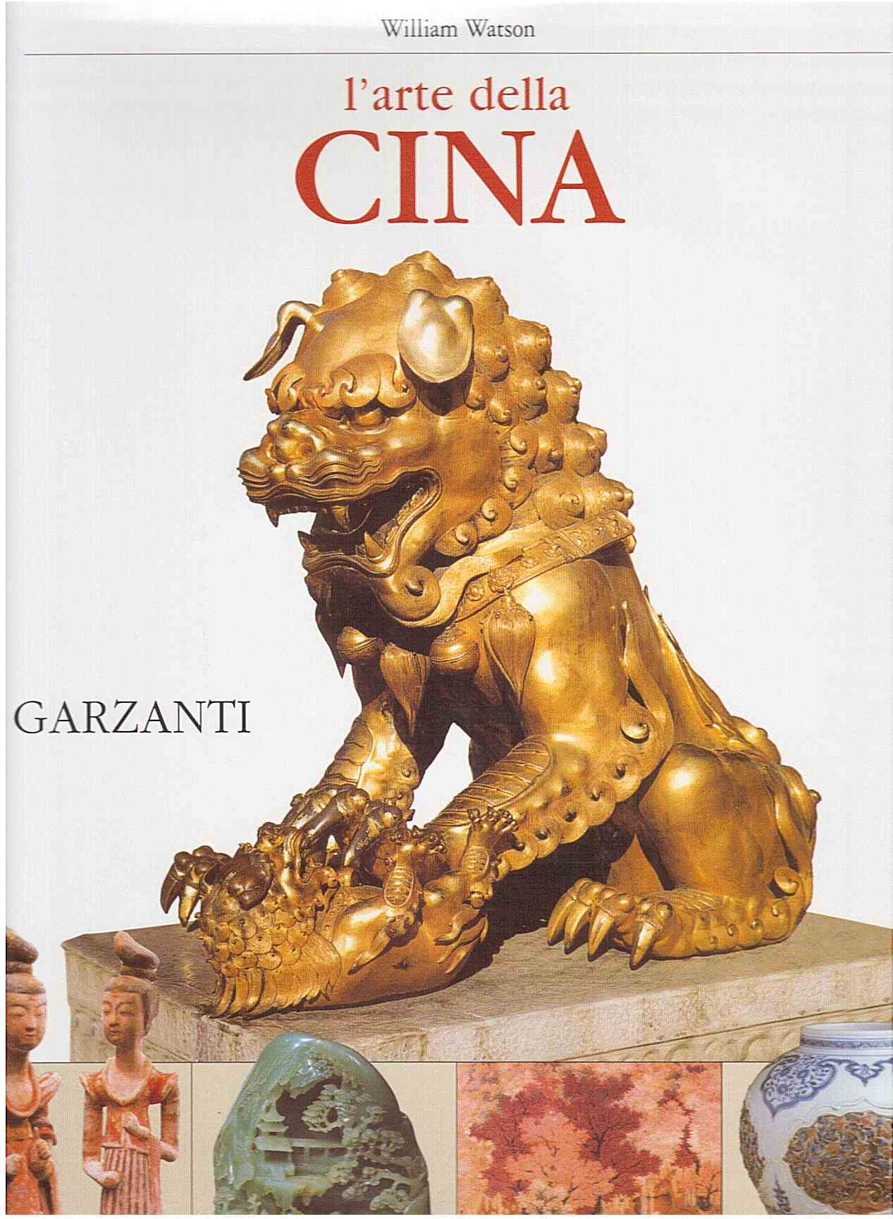 L'arte della Cina