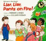Liar, Liar, Pants on Fire!