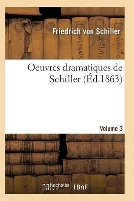 Oeuvres Dramatiques ...