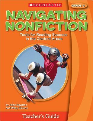 Navigating Nonfiction