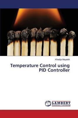 Temperature Control using PID Controller