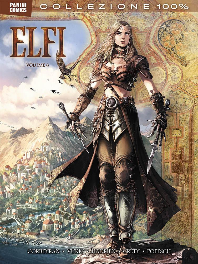 Elfi vol. 6