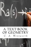 A Text-Book of Geometry
