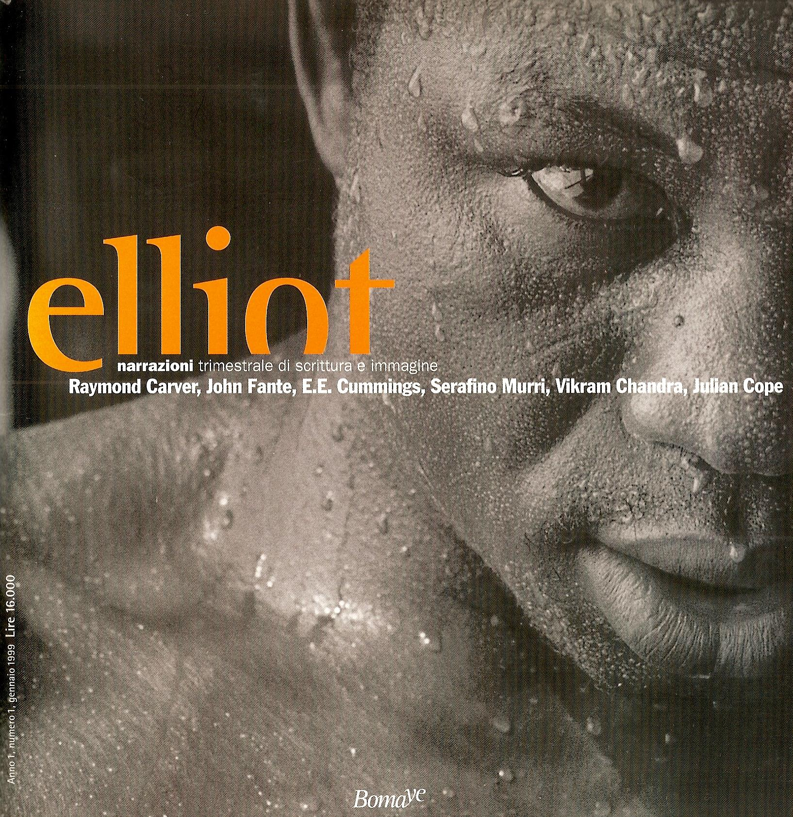 Elliot narrazioni - ...