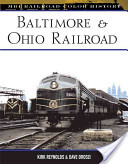 Baltimore and Ohio Railroad