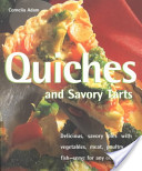 Quiches and savory t...
