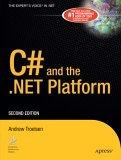 C# and the .NET Platform, Second Edition