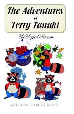 The Adventures of Terry Tanuki
