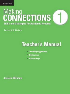 Making Connections Level 1 Teacher's Manual
