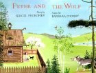 Peter and the Wolf Pop-up Book