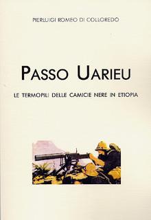 Passo Uarieu