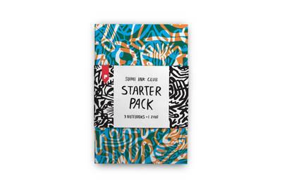 Sumi Starter Pack