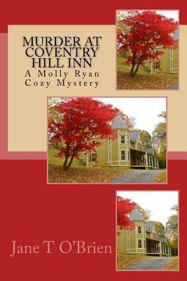 Murder at Coventry Hill Inn