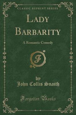 Lady Barbarity