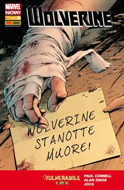 Wolverine n. 291