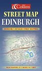 Edinburgh Colour Street Map