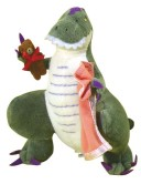 How Do Dinosaurs Say Good Night Doll