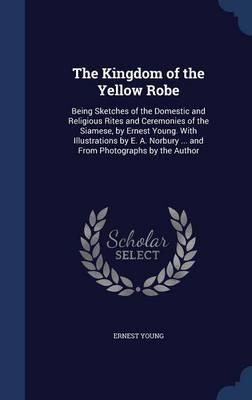The Kingdom of the Yellow Robe