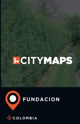 City Maps Fundacion Colombia