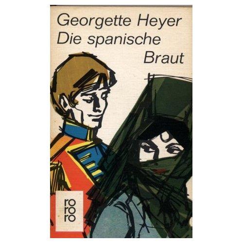 Die spanische Braut (5188 385).