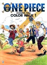 One Piece - Color Walk 1