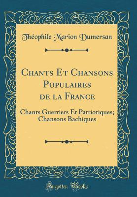 Chants Et Chansons P...