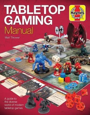 Tabletop Gaming Manual