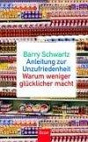 Anleitung zur Unzufr...
