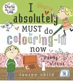 I Absolutely Must Do Colouring-in Now