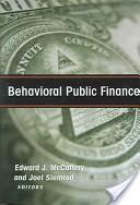 Behavioral public finance