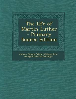 The Life of Martin L...