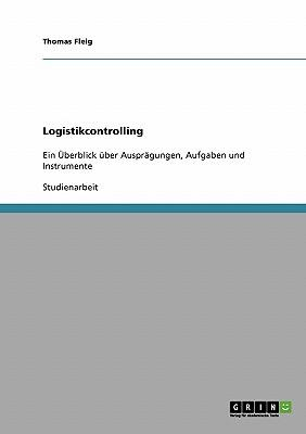 Logistikcontrolling
