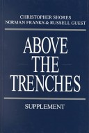 Above the Trenches Supplement