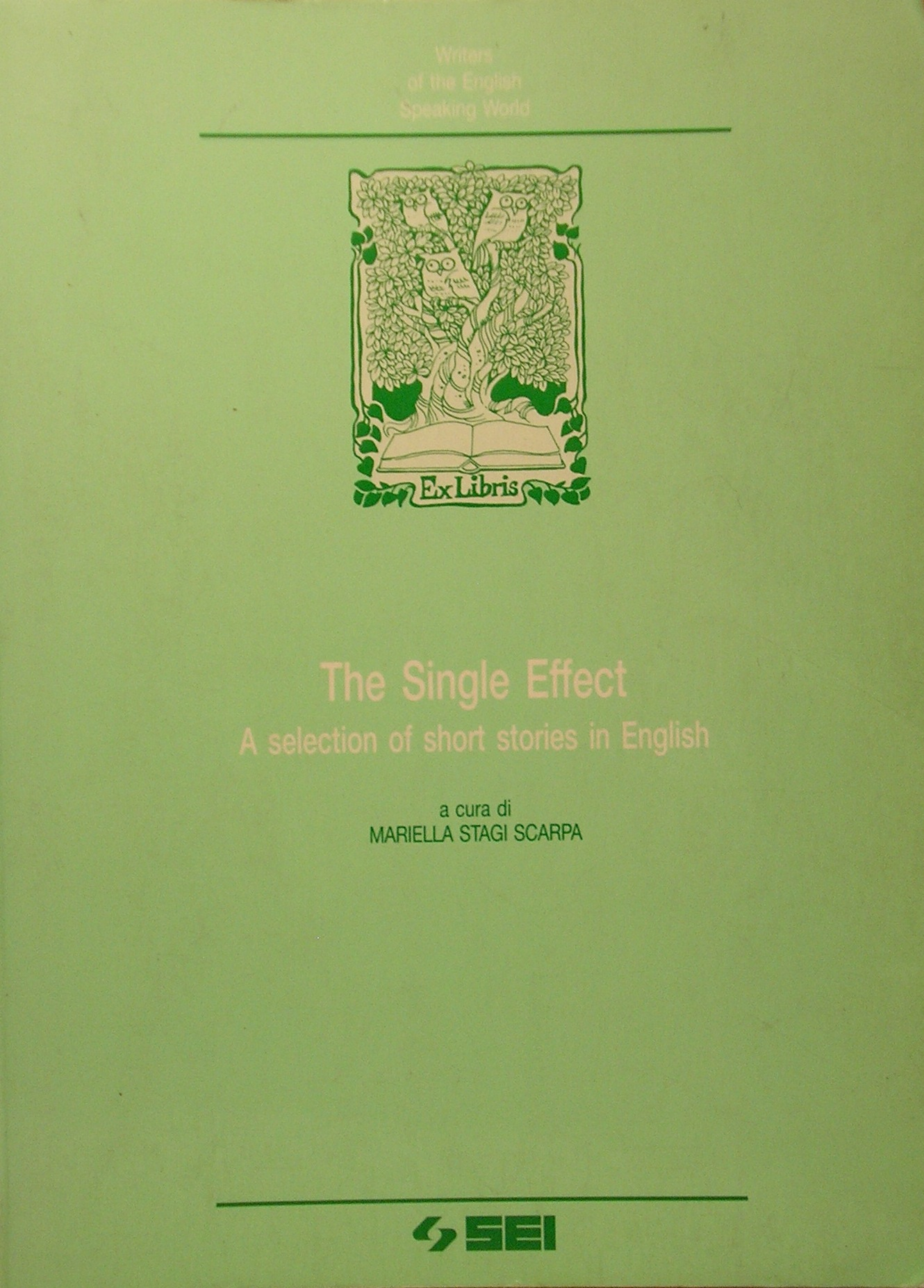 The single effect