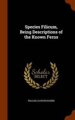 Species Filicum, Bei...