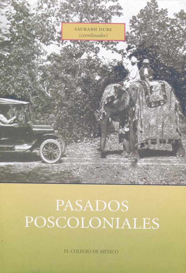 Pasados poscoloniales