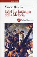 1284 - La battaglia della Meloria